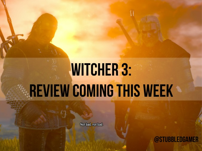 Witcher Review