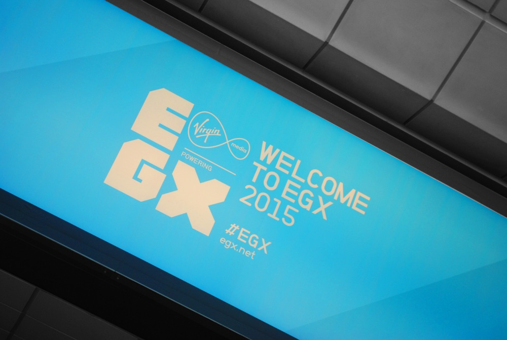 EGX 2015 in Pictures (1/6)