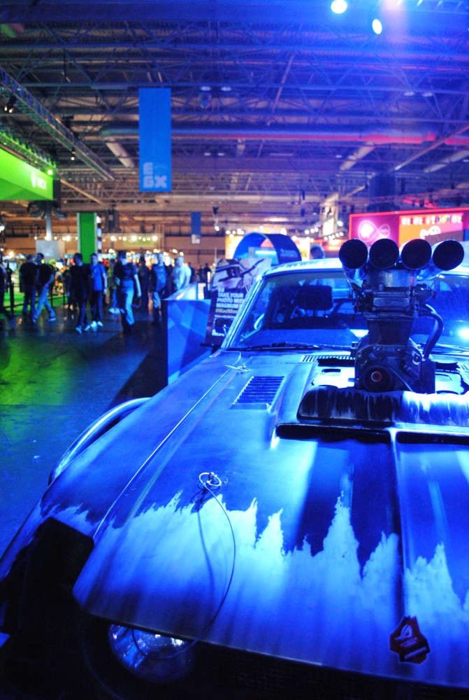 EGX 2015 in Pictures (2/6)