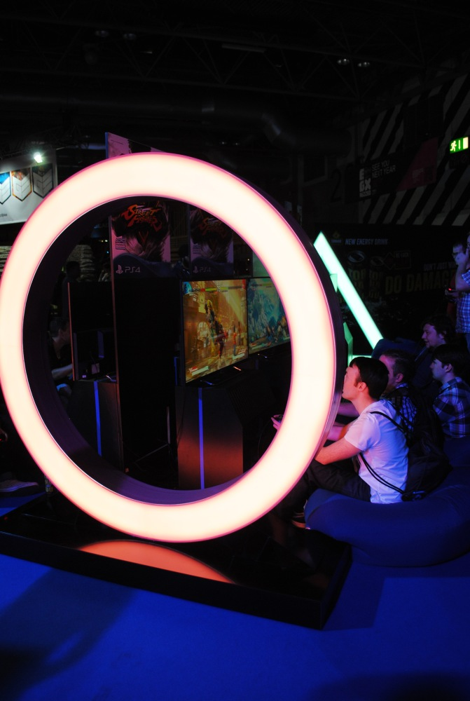 EGX 2015 in Pictures (5/6)